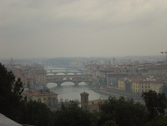 Italian Florence: Top Ten Piazzas Of Florence